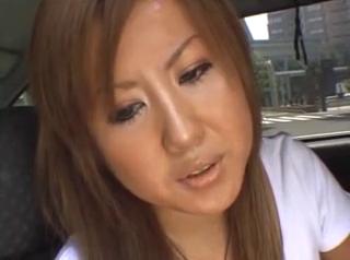 黒ギャルみきちゃん 綺麗な茶髪ギャル