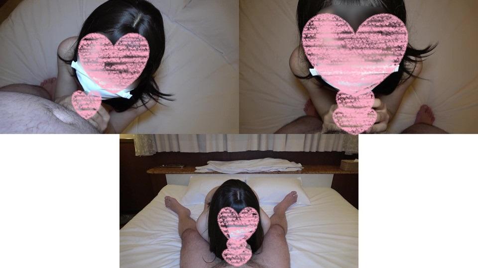 FC2 PPV 1606858 空港で働いていたピュア女子が生活苦のためハメ撮り❤️20歳のワケアリ美女❤️膣圧の強い若いオマンコにオジサン肉棒を生挿入❤️未開拓の膣奥に生中出し❤️